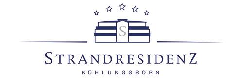 Logo Strandresidenz Kühlungsborn
