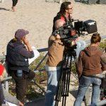 Fernsehdreh Strandresidenz Kühlungsborn