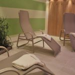Saunabereich Strandresidenz Kühlungsborn
