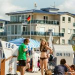 Strandresidenz Kühlungsborn Ost