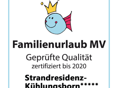 Logo Familienurlaub