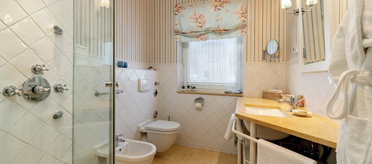 Wohnung 6, Strandresidenz Kühlungsborn
