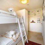Kinderzimmer Wohnung 1, Strandresidenz Kühlungsborn