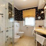 Badezimmer Wohnung 3, Strandresidenz Kühlungsborn
