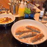 Kochen mit einem Spitzenkoch Strandresidenz Kühlungsborn