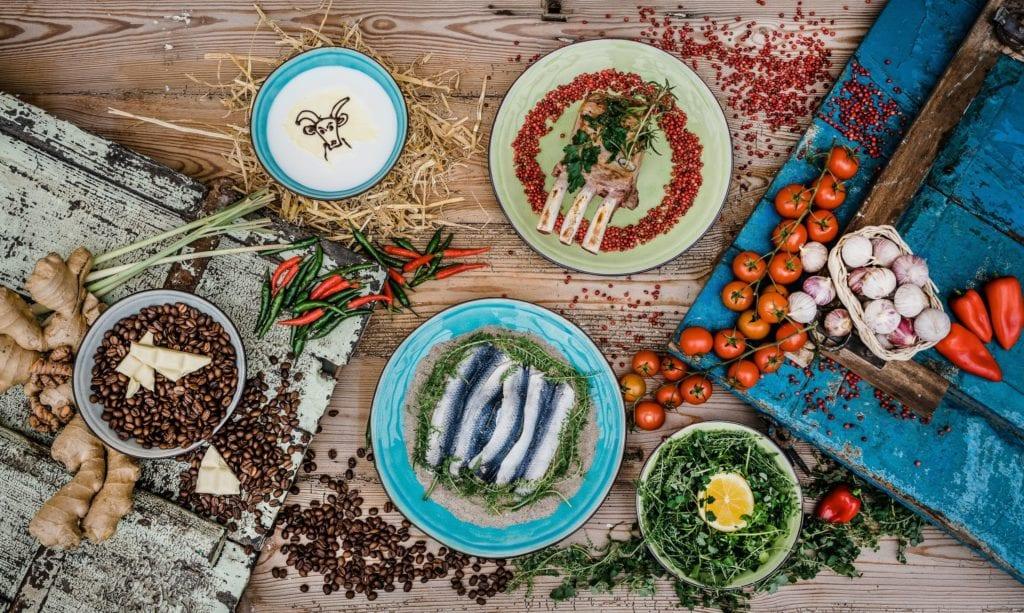 Kühlungsborn kocht, Gourmettage-2019